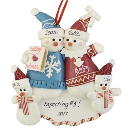 expecting baby #3